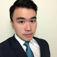 Meng Bai User Profile