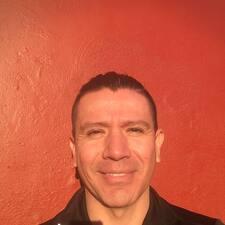 Profil Pengguna Juan Rodolfo