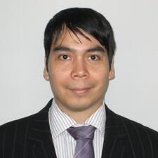 Reyes User Profile