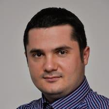 Nutzerprofil von Bogdan