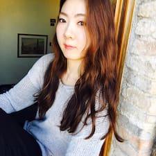 Perfil de usuario de Hyeyoung