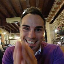 Nutzerprofil von Federico