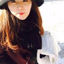 Профиль пользователя Seunghee
