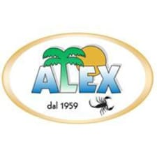 Alex User Profile