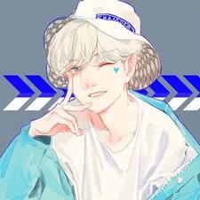 雨涛 User Profile
