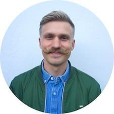 Simon Kjær Brugerprofil