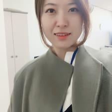 Perfil de l'usuari 소연