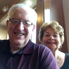 Forrest & Janie je superhostitelem.