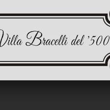 Perfil de usuario de Barbara E Giulio