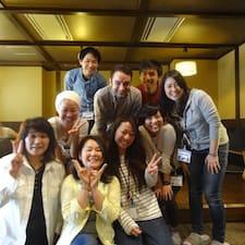 Ks House Takayama & Oasis felhasználói profilja