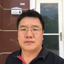 Young Jin - Profil Użytkownika