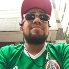 J Carlos User Profile
