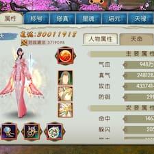 宝杰 Kullanıcı Profili