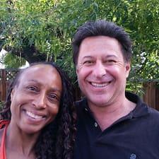 Monica & Danny User Profile