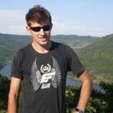 José Alexandre - Profil Użytkownika