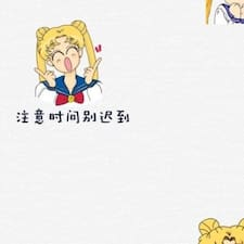 靖 felhasználói profilja