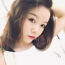 Profil Pengguna 亚娟