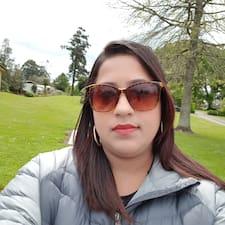 Profil korisnika Zubeen