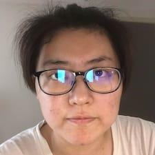 Profil korisnika 卉宁