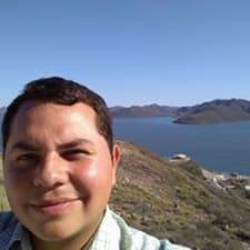 Juan Luis的用戶個人資料