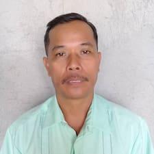Ramir User Profile