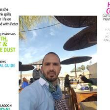 Profil utilisateur de El Bourji