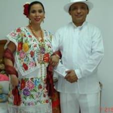Профиль пользователя Joaquín