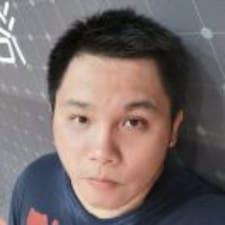 诚博 felhasználói profilja