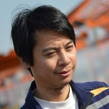 Profil utilisateur de 忠京