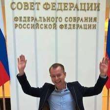 Виталийさんのプロフィール
