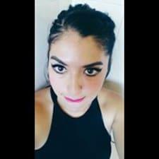 Jessika - Uživatelský profil