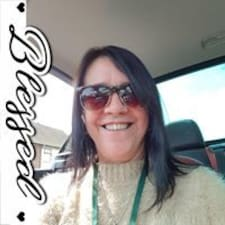 Wendy-May的用戶個人資料