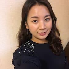 Nutzerprofil von Jiwon Jennifer