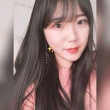 Profil utilisateur de Seon Hwa