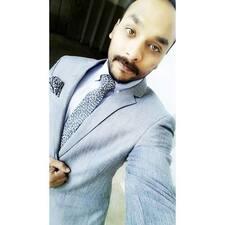 Profilo utente di Bilal