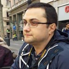 Profil utilisateur de Ciocan