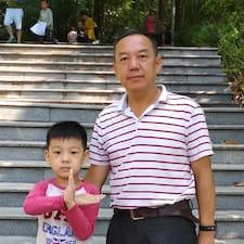 Zhijian님의 사용자 프로필