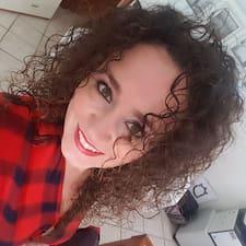 Profil Pengguna Paola