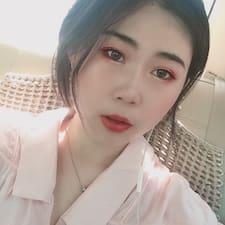 Profil utilisateur de 一萌
