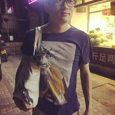 Perfil de l'usuari 宏明
