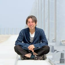 雄一郎 User Profile