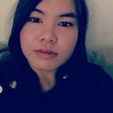 Profil utilisateur de Nali