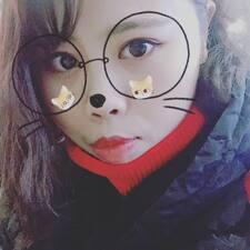 Gebruikersprofiel 鑫怡