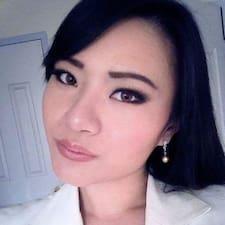 Wenna User Profile