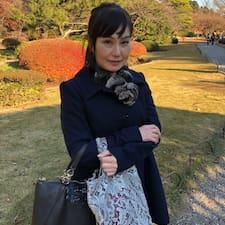 Yuko - Profil Użytkownika
