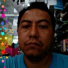 Fausto的用戶個人資料