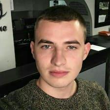 Valeriy User Profile