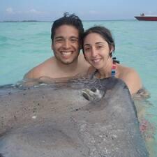 Jose & Kelsey User Profile