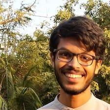 Vishwanath Brukerprofil