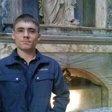 Profil korisnika Andrei